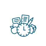 Coaching für Studenten für Zetmanagement im Studium Logo